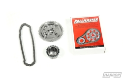 L76 - L77, L98 - LS3 & LS7 Rollmaster Single Row Timing Chain